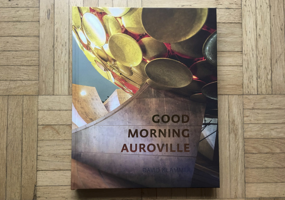good-morning-auroville-david-klammer-cover