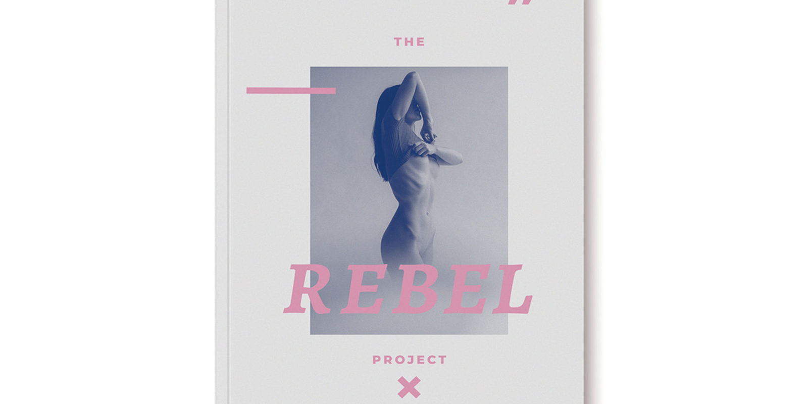 THE REBEL PROJECT – the second Photobook by German Photographer Kai-Hendrik Schroeder