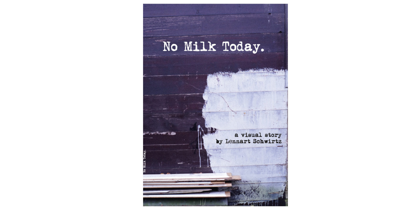 no-milk-today-lennart-schwirtz-photobooks_cover