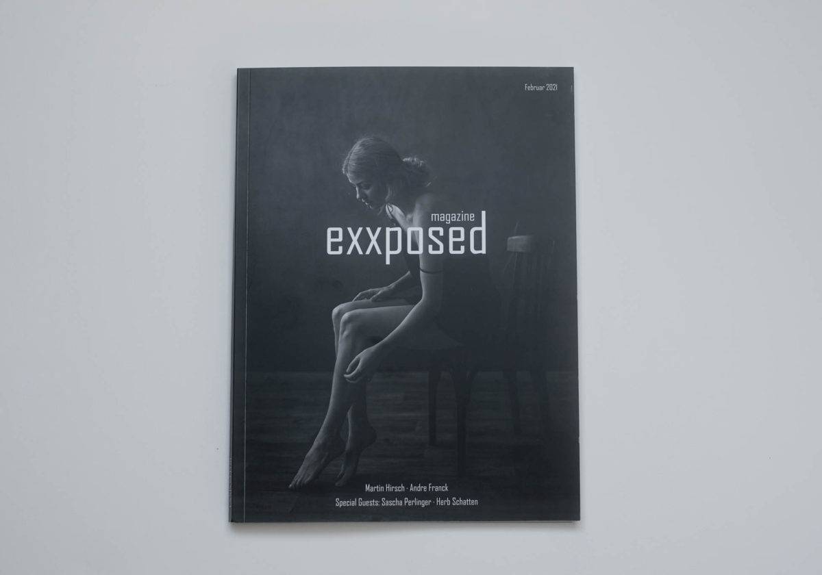 exxposed-issue-1-martin-hirsch-andre-franck-photobooks-online_cover